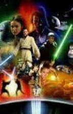 Star Wars RP by Chloe_Amidala