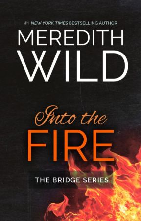 Into the Fire Excerpt by MeredithWild