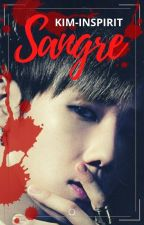 Sangre [GyuWoo-JongSoo] by Kim-Inspirit
