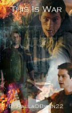 This Is War (Teen Wolf Stiles) 9/13 by PaulaOBrien22