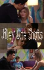 Jiley One Shots by JileyandTrittany