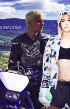 LUCHADORA. JASON MCCANN. by swaggget