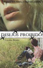 Desejos Proibidos by LysLopes5