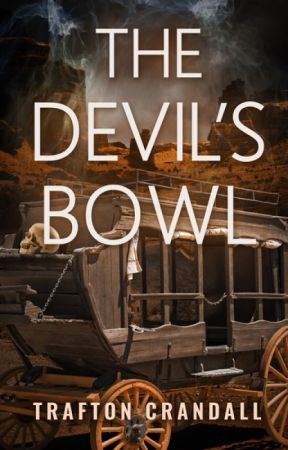The Devil's Bowl by TraftonCrandall