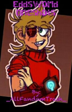 Eddsworld oneshots ❤ - Red Leader x leader!reader - Wattpad
