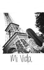 《Mi Vida.》 by Hind-MH