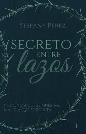 Secreto entre lazos by tifa0405