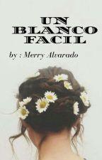 Un blanco Facil  by MeriiAlvarado