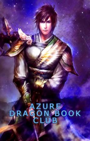 Azure Dragon Book Club [Open for New Members] by ImperialSun