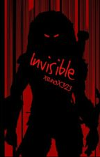 Invisible [A Yautja Fanfic] (1) ✓ by xenoX323