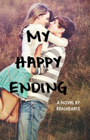 My Happy Ending by realhearts