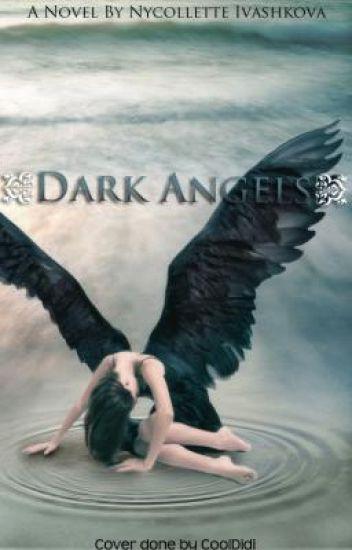 Dark Angels Epilogue.