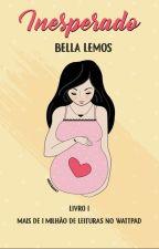 Inesperado by bellanye