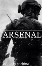 Arsenal by kapuchino-