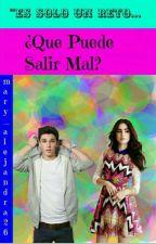 ¿Que Puede Salir Mal? [¿QPSM?] by mary_alejandra26