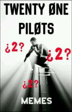 Twenty One pilots (Memes 2) by llLarsll