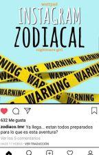 Instagram Zodiacal. ©   PAUSADA   by XxNightmare_girlxX
