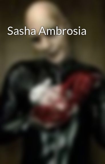 Sasha Ambrosia by crisstyjo