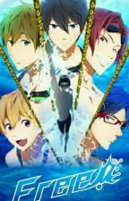 Free! fan fiction [ZAWIESZONE] by Ladyakuma_Nora