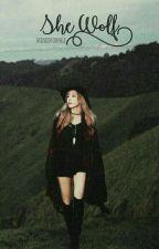 She Wolf {Min Yoongi} by minddyoongi