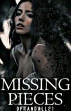Missing Pieces || Cato Hadley by dprandall21