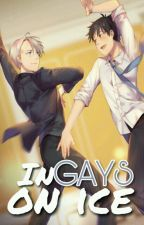 In GAYS on ice ☆  Yuri on ice by divasa