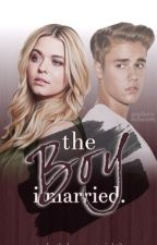 The Boy I Married (The Boy Next Door Sequel) by -kalonly