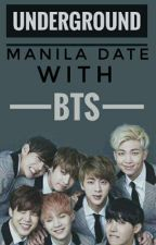 Underground Manila Date With BTS by Happiest1111