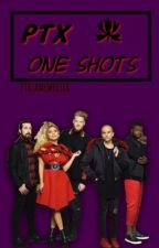 PTX One Shots by -summerskies