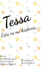Tessa.. by mariadelcarmenss501