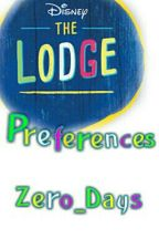 The Lodge Preferences. by Zero_Days