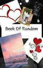 Book Of Random by jpina27