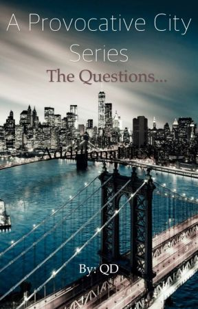 A Provocative City Series : The Questions by qdauthor