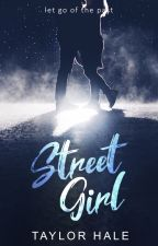 Street Girl | ✓ by solacing