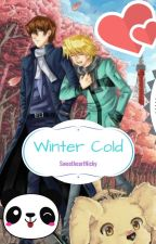 Winter Cold {ON HOLD} by SweetheartNicky