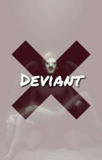 Deviant - {Darkiplier x Jacksepticeye} [ON HOLD] by -tylerscheid
