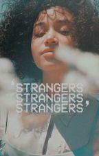 Unsteady ↳ Nancy Wheeler by -stevesrogers