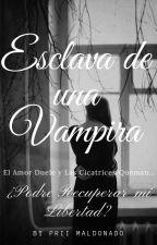 Esclava De Una Vampira -Lesbianas- by PriiTheKiller