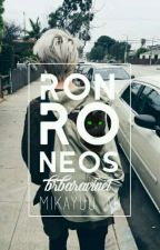 Ronroneos ❀MikaYuu a.u.❀ by bxrnie