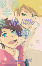 my little baby  by Yeska_1402