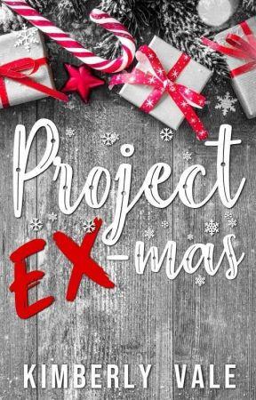 Project Ex-Mas 🎄 by KarateChop