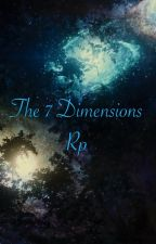 The 7 Dimensions (full) by libraryofimages