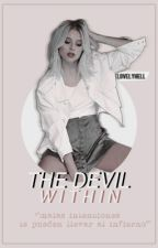 The Devil Within. | mambar. (ANTES ''HERMANASTROS'') by xlovelyhell