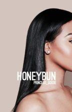 HoneyBun | Dave East. by Princess_Goode