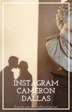 Instagram >>C.D | Concluída | by Srt_DallasMendes