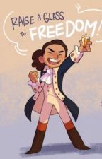 John Laurens x Reader  by lolwhatz