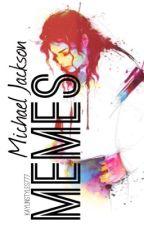 Michael Jackson Memes by moonwalker714MJJ