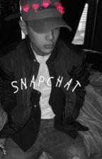 snapchat; d.v by champagneveda