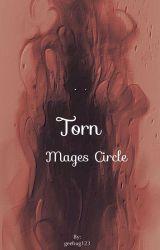 Torn: Mages Circle by geebug123