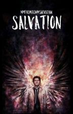 Salvation (Cas X reader) by MyFallWasMySalvation